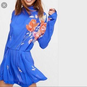 FP Gemma Tunic Dress